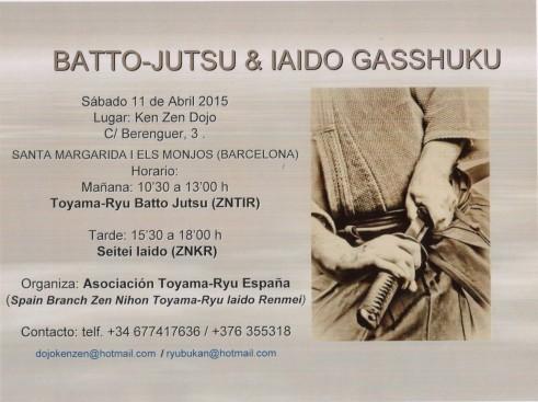 cartel Gasshuku