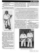 Entrevista El Budoka Nº294 Año 2.000. 3